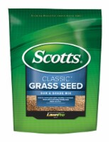Scotts Classic 3 Lb. 1200 Sq. Ft. Coverage Sun & Shade Grass Seed 17183