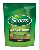 Scotts Classic 7 Lb. 1550 Sq. Ft. Coverage Tall Fescue Grass Seed 17325