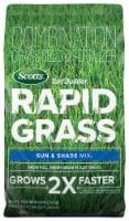 Scotts 5.6# Rpd Ss Grass Seed 18213