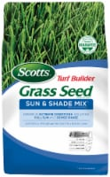 Scotts® Turf Builder Sun and Shade Mix Grass Seed