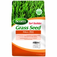 Scotts 3lb Tb Fall Grass Seed 18287