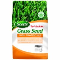 Scotts Turf Builder Grass Seed High Traffic Mix