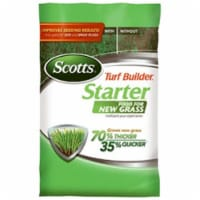 Scotts Lawns 214035 5M Flare Turf Builder