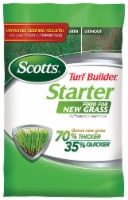 Scotts® Turf Builder Starter Fertilizer