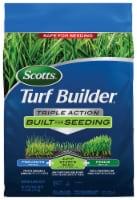 Scotts Turf Builder Triple Action 4000 Sq. Ft. 21-22-4 Lawn Fertilizer - 17.2 Lb.