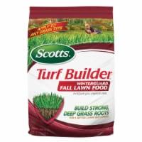 Scotts® Turf Builder WinterGuard Fall Lawn Food - 12.5 lb