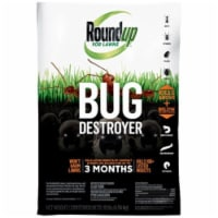 Roundup For Lawns Bug Destroyer 10 Lb. Ready To Use Granules Insect Killer - 10 Lb.