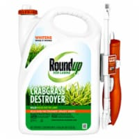 Scotts Ortho Roundup 246952 Gallon Ready to Use Crabgrass Destroyer