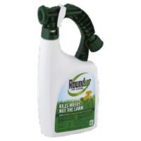Round Up® Weed Killer For Lawns - 32 oz