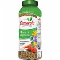 Osmocote 2 Lb. 14-14-14 Flower & Vegetable Smart Release Dry Plant Food 277260