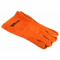 Forney Size 14 In. Brown Large Welding Gloves 55206 - Large