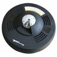 Forney  Pressure Washer Surface Cleaner - Case Of: 1; - Count of: 1