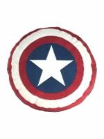 Marvel Avengers Pillow Buddy - Red/Blue/White