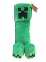 Minecraft Pillow Buddy - Green