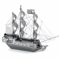 Metal Earth The Black Pearl Model Kit