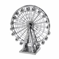 Metal Earth Ferris Wheel Model Kit - 1 Unit
