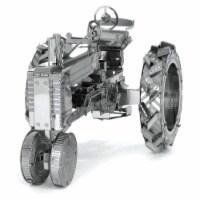 Metal Earth Farm Tractor Model Kit