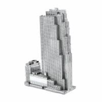 Metal Earth 30 Rockefeller Plaza Model Kit