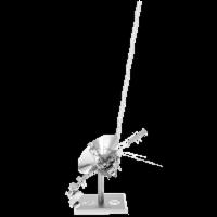 Metal Earth Voyager Spacecraft Model Kit MMS122 - 1 Unit