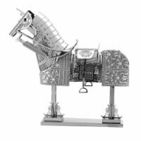 Metal Earth Horse Armor Model Kit MMS143 - 1 Unit