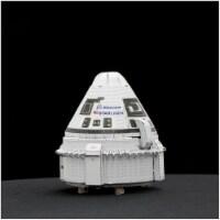 Metal Earth Boeing CST-100 Starliner Model Kit MMS173 - 1 Unit