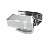 Metal Earth Star Wars Darth Vaders TIE Advanced X1 3D Model Kit MMS253 - 1 Unit