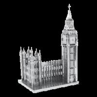 Metal Earth Big Ben  Model Kit ICX018