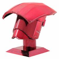 Metal Earth Star Wars Elite Praetorian Guard Helmet Steel Model Kit