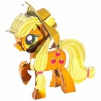Metal Earth My Little Pony Applejack Steel Model Kit