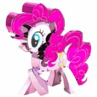 Metal Earth My Little Pony Pinkie Pie Steel Model Kit