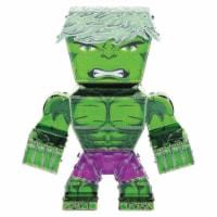 Metal Earth Legends Avengers Hulk Steel Model Kit