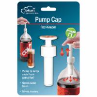 Pump Cap, 3 pk - 3