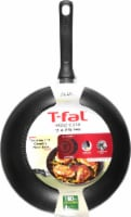 T-fal Easy Care Nonstick Frying Pan - Gray
