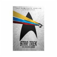 Star Trek: The Original Series - The Complete Series (DVD)