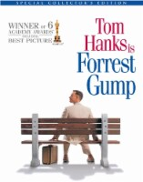 Forrest Gump Special Collector's Edition (1994 - DVD)