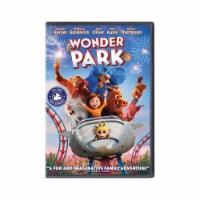 Wonder Park (2019 - DVD)