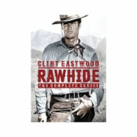 Rawhide - The Complete Series on DVD