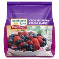 Earthbound Farm Organic Berry Basket Blend