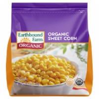 Earthbound Farm Organic Sweet Corn - 10 oz