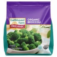 Earthbound Farm Organic Broccoli - 9 oz
