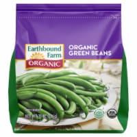 Earthbound Farm Organic Whole Green Beans - 10 oz
