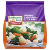 Earthbound Farm Organic California-Style Blend - 10 oz