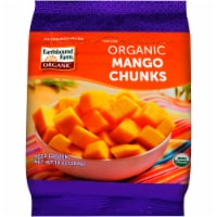 Earthbound Farm Organic Mango Chunks