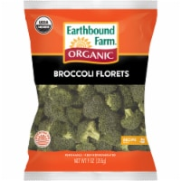 Earthbound Farm Organic Broccoli Florets