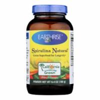 Earthrise Spirulina Natural Powder