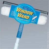 Ettore  Window Wand  10 in. Plastic  Window Cleaning Kit - Case Of: 6; - Case of: 6