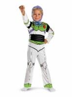 Toy Story Buzz Lightyear Classic Child Costume (4 - 6) - 1