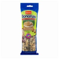 Hartz Bonanza Hamster and Gerbil Peanut Butter Flavored Treat Sticks
