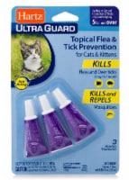 Hartz Ultra Guard Cat & Kitten Topical Flea & Tick Prevention