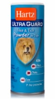 Hartz Ultra Guard Flea and Tick Powder for Dogs
